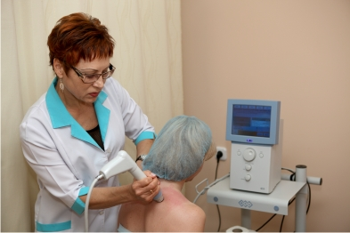 Остеохондроз головы народное лечение